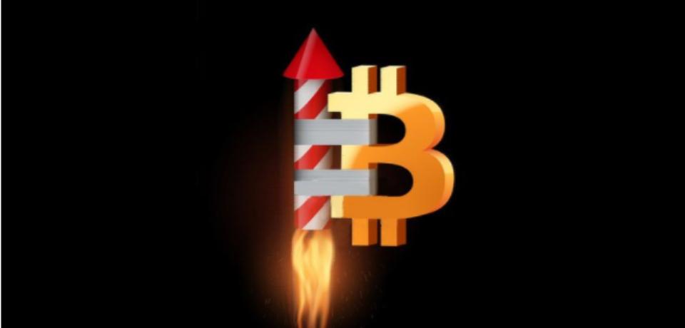 Миллениалы предпочитают инвестировать в биткоин