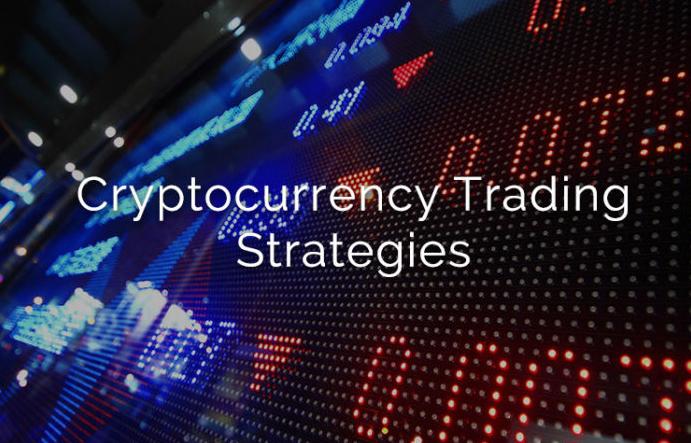 стратегии торговли криптовалютой на бирже