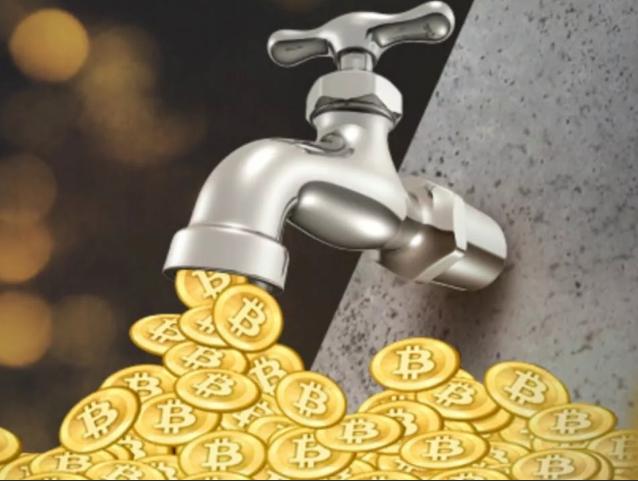 как заработать без вложений биткоин